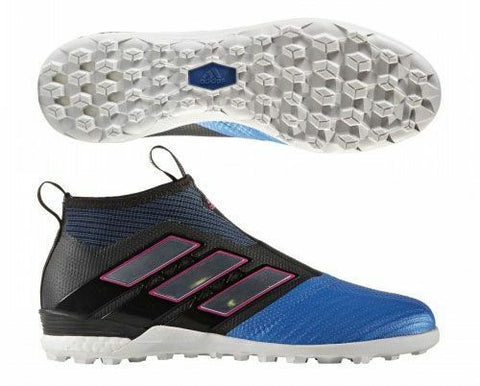 ADIDAS ACE TANGO 17+ PURECONTROL TF TURF KID'S YOUTH SOCCER SHOES 1