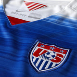 NIKE USMNT USA AWAY JERSEY 2015/16 2