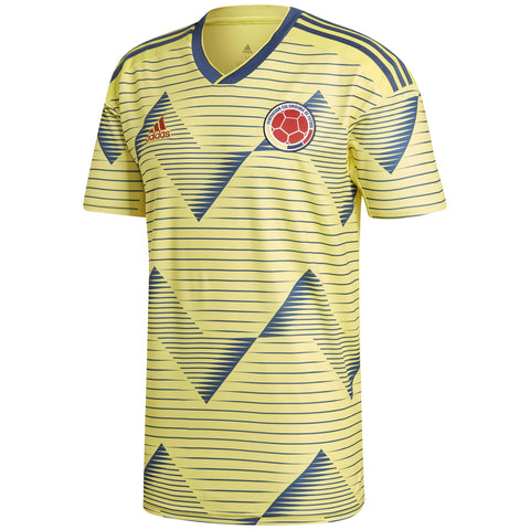 ADIDAS COLOMBIA HOME JERSEY 2019.