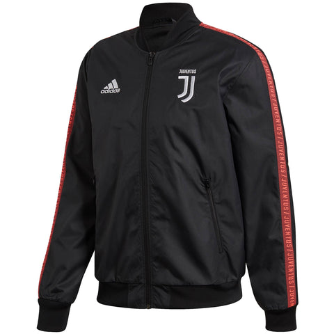 ADIDAS JUVENTUS ANTHEM JACKET 2019/20.