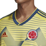 ADIDAS COLOMBIA HOME JERSEY 2019 3