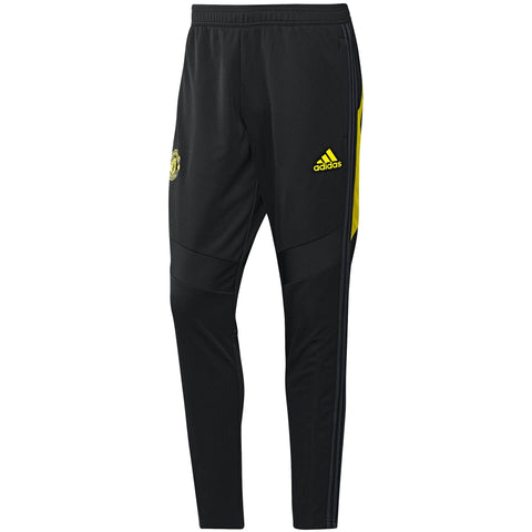 ADIDAS MANCHESTER UNITED TRAINING PANTS 2019/20.