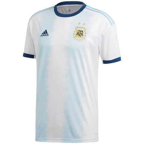 ADIDAS ARGENTINA HOME JERSEY 2019.