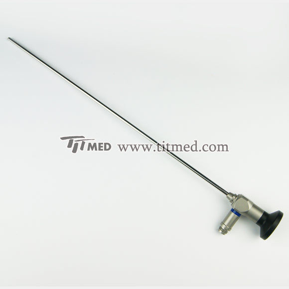 Non-autoclavable cystoscope / urethroscope