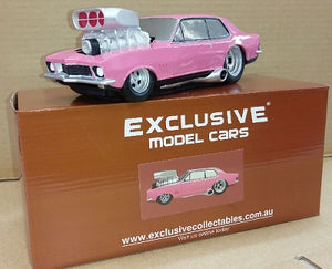 1:18 LJ Torana (Pink) - Resin Model Car