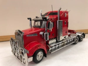1:32 Kenworth T909 Prime Mover (Red)