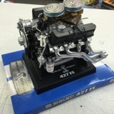 1:6 427 FE Shelby Cobra Model Engine