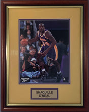 Load image into Gallery viewer, Shaquille O'Neil Autographed Photos