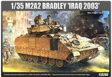 "Load image into Gallery viewer, M2A2 Bradley ""Iraq 2003"""