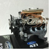 1:6 427 Ford Model Engine
