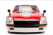 Load image into Gallery viewer, 1:24 JDM Turners - 1972 Datsun 240Z