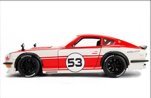 1:24 JDM Turners - 1972 Datsun 240Z