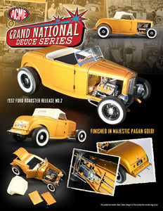Grand National Deuce Series No 2