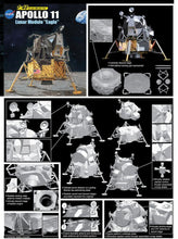 Load image into Gallery viewer, Dragon Models Apollo 11 #11008 1:48