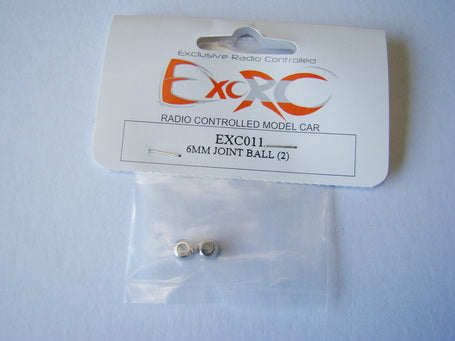 EXC011 - 6mm Joint Ball (2)