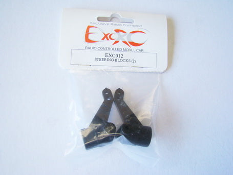 EXC012 - Steering Blocks (2)