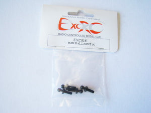 EXC015 - 4mm Ball Joint (4)