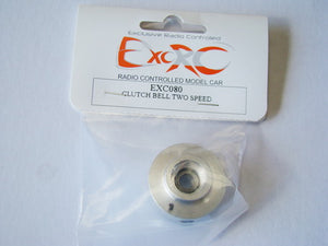 EXC080 - Clutch Bell Two Speed