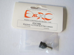 EXC084 - Engine Clutch Nut Two Speed