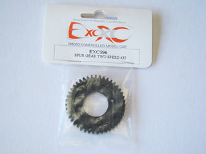 EXC096 - Spur Gear Two Speed 46T