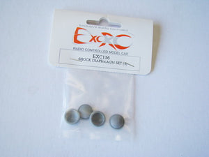 EXC116 - Shock Diaphram Set