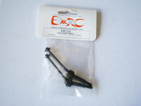 EXC122 - CVD Joint (2)