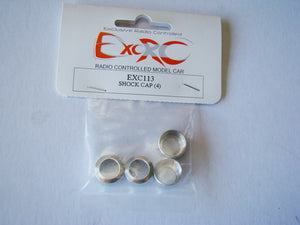 EXC123 - Chassis 7075T6