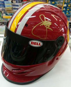 Joe Gibbs Helmet Full Size