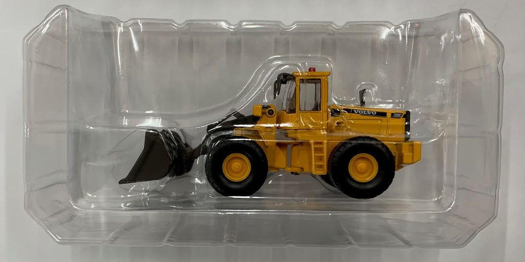 Scale 1:87 Static model Loader