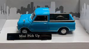 1:43 Scale Mini Pickup