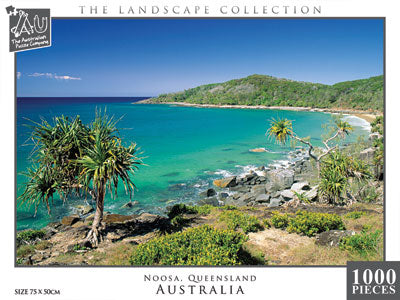 Noosa, Queensland 1000pc