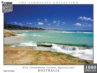 Nth Stradbroke Island, Queensland, 1000pc