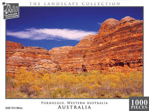 Purnululu, Northern Territory, 1000pc