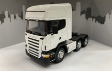 Load image into Gallery viewer, 1:50 Scania Prime Mover