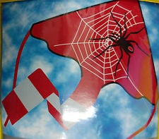 Spider Delta Ocean Breeze Kite