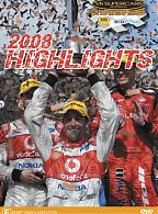 2008 V8 SUPERCARS SEASON REVIEW
