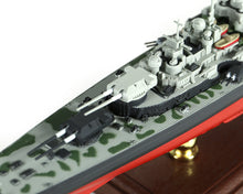 Load image into Gallery viewer, 1:700 German battleship Tirpitz