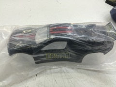 1:18 Himoto Centro Body Shell - Black