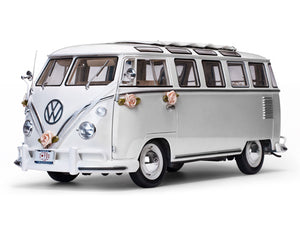 1:12 1962 VOLKSWAGEN Wedding Samba