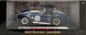 1:18 Ford Shelby Cobra 427 S/C (Blue)