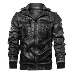 Real Darkness Men's Casual Jacket