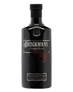 Brockmans Premium Gin 70cl - Maxwell's Clarkston