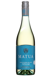 Matua Sauvignon Blanc Marlborough - Maxwell's Clarkston