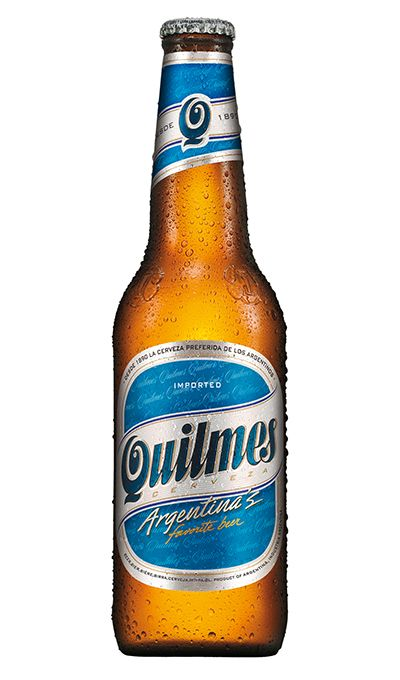 Quilmes 340ml - Maxwell's Clarkston