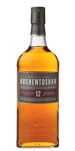 Auchentoshan 12 Year Old 70cl - Maxwell's Clarkston