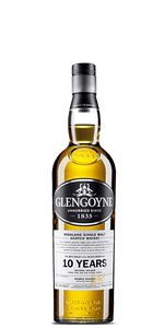 Glengoyne 10 Year Old 70cl - Maxwell's Clarkston