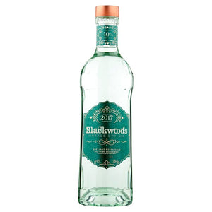 Blackwoods - Vintage Dry Gin 70cl - Maxwell's Clarkston