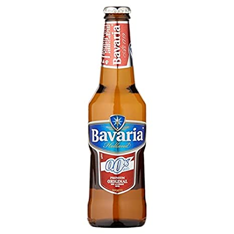 Bavaria Original Alcohol Free Beer 330ml - Maxwell's Clarkston