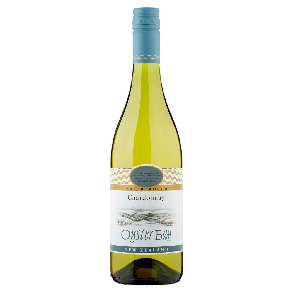 Oyster Bay Chardonnay - Maxwell's Clarkston