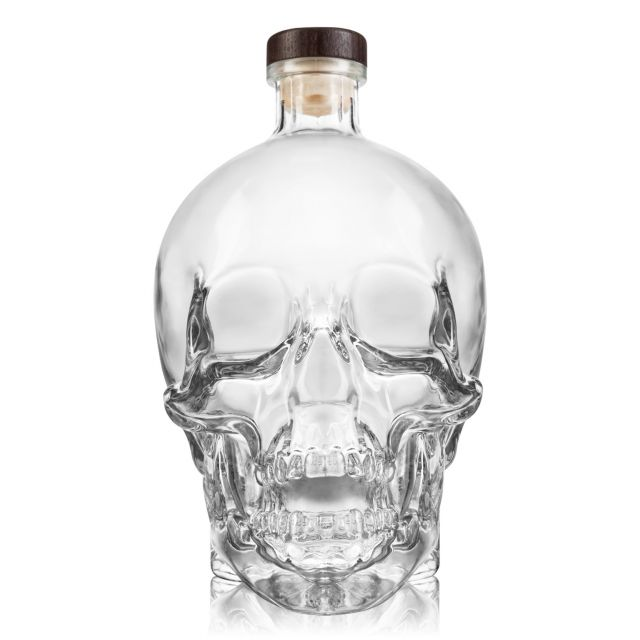 Crystal Head Vodka 70cl - Maxwell's Clarkston
